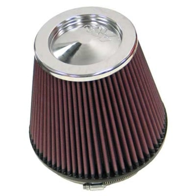 "7-1/2"" x 5-1/2"" Air Filter Element, Clamp-On"