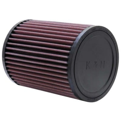 "5"" x 6-1/2"" Air Filter Element, Clamp-On"