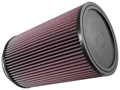 "6-1/2"" x 10"" Air Filter Element, Clamp-On"