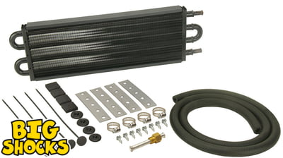 DER13102 7000 SERIES TRANSMISSION COOLERS