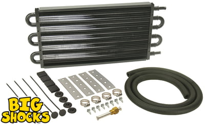 7000 SERIES TRANSMISSION COOLERS