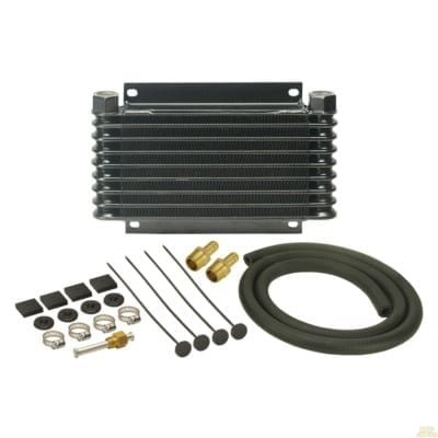 SERIES 9000 PLATE AND FIN TRANSMISSION COOLER KITS