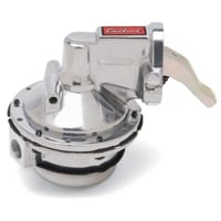 BBC Edelbrock Victor Series Racing Fuel Pump