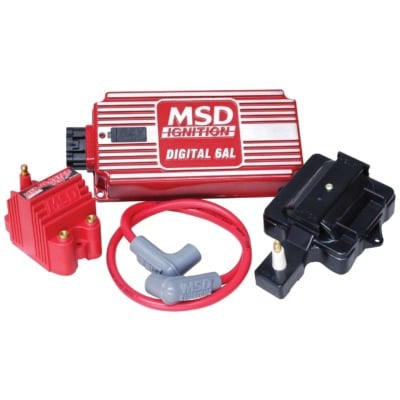 MSD Super HEI Kit