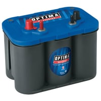 OPTIMA BLUE TOP BATTERIES