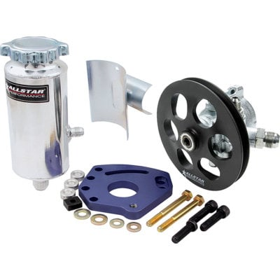 SB Chevy Power Steering Kits