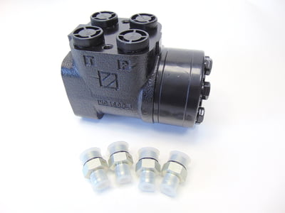 Big Shocks Orbital Valves