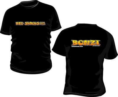 Big Shocks Shirts