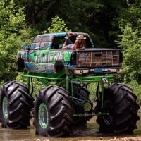 Mid Ark Offroad