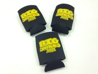 Big Shocks Koozie