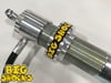 "2.50"" Bonzi - 12"" Travel (2) Shock & Spring Packages"