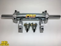 2.5 Pro Series Double Ended Steering Ram Kit