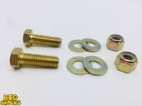 Limit Strap Bolt Kit