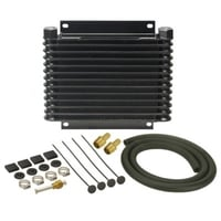 DER13613 9000 SERIES PLATE AND FIN TRANSMISSION COOLER KITS