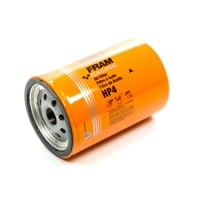 Fram High Performance Oil Filters