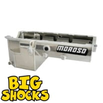 Big Block Chevy Pro Eliminator Pan