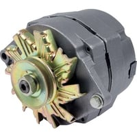GM Single Wire Alternators